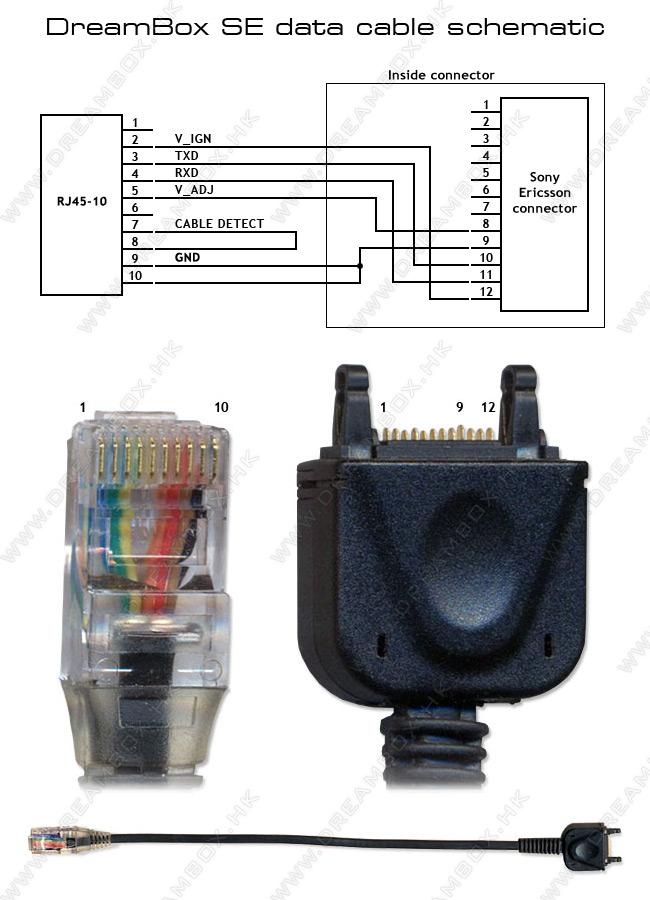 Электрическая схема автомобильного звуковой сигнал.  Автомобильные схемы.