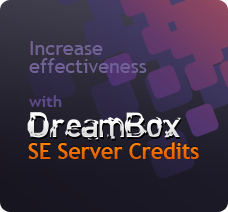 Buy DreamBox SE Server Credits