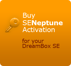 Buy SENeptune Activation for your DreamBox SE