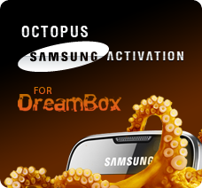 Buy Samsung Activation for DreamBox